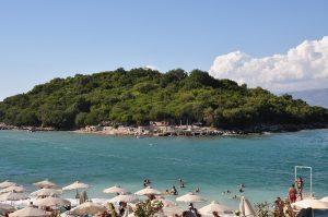 Albanija lankytinos vietos