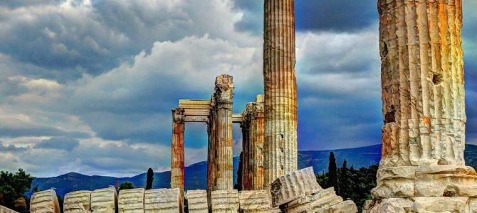 Atėnai – lankytinos vietos