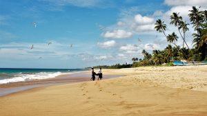 Šri Lanka lankytinos vietos