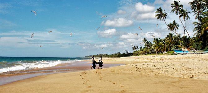 Šri Lanka – lankytinos vietos