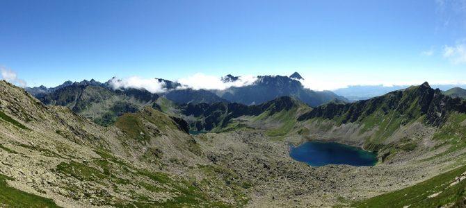 Aukštieji Tatrai – lankytinos vietos