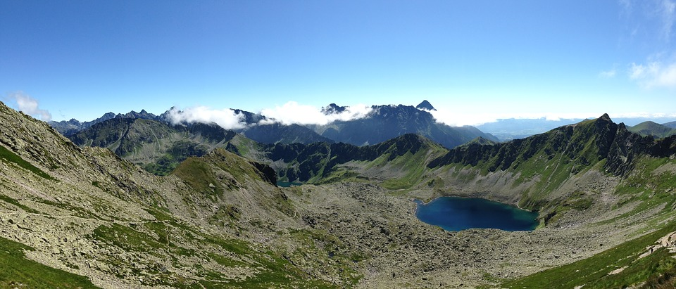 Aukštieji Tatrai
