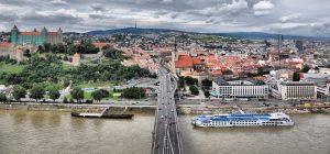 Bratislava lankytinos vietos