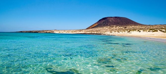 Kanarų salos – Lankytinos vietos