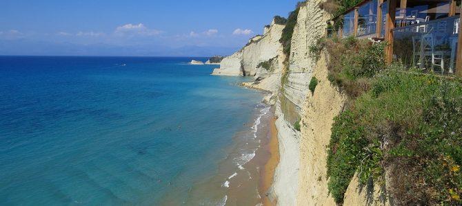 Korfu – TOP lankytinos vietos