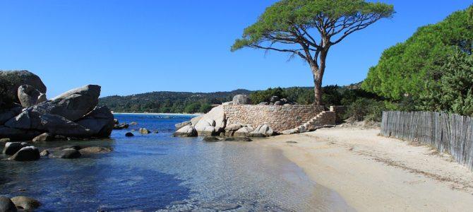 Korsika – lankytinos vietos