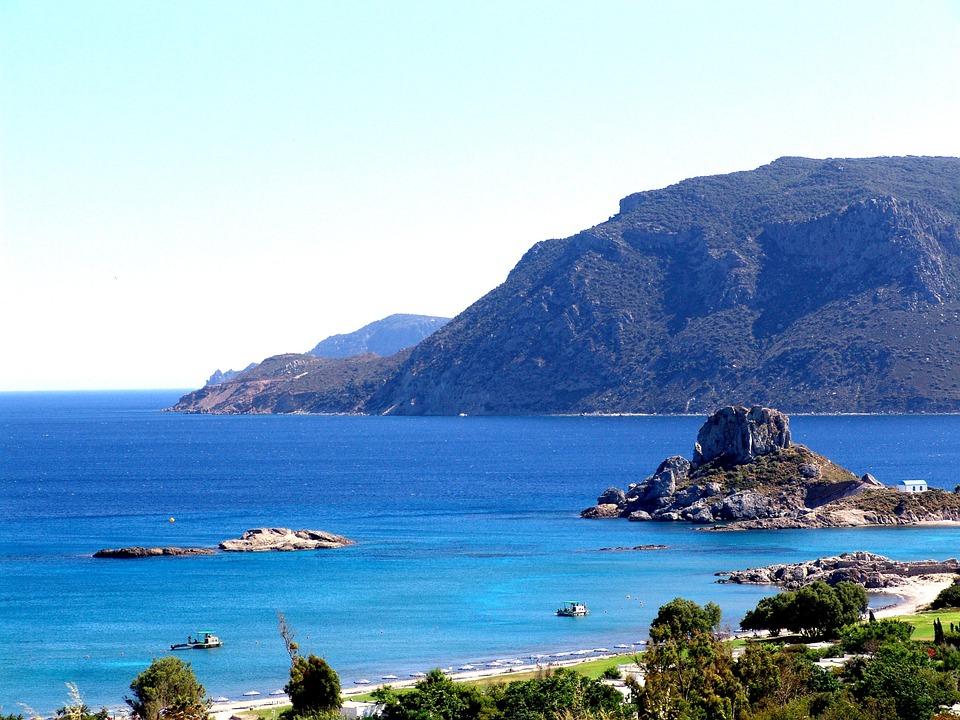 Koso sala lankytinos vietos