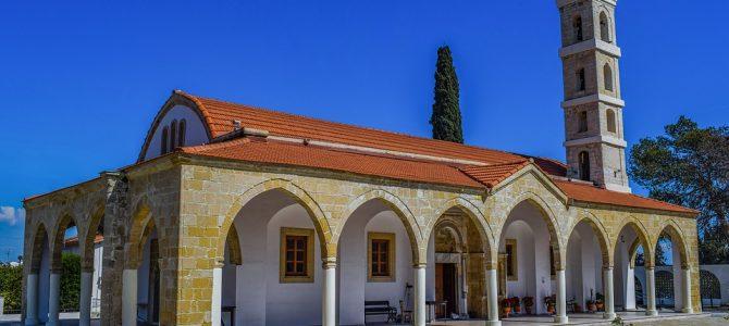 Larnaka – TOP lankytinos vietos