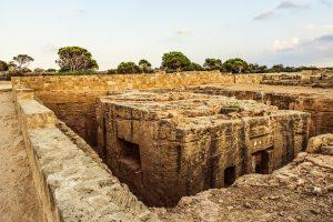 Pafosas lankytinos vietos
