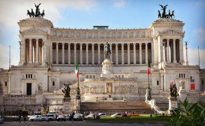 Roma lankytinos vietos