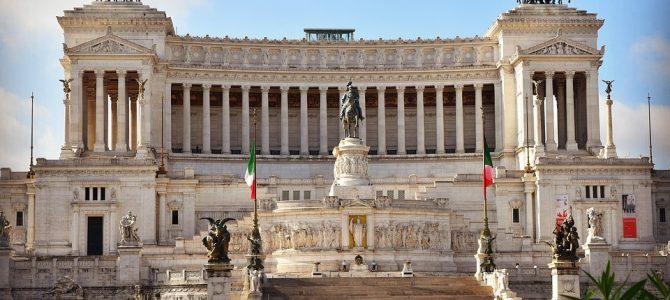 Roma – Lankytinos vietos