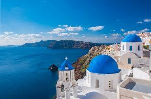 Graikija lankytinos vietos