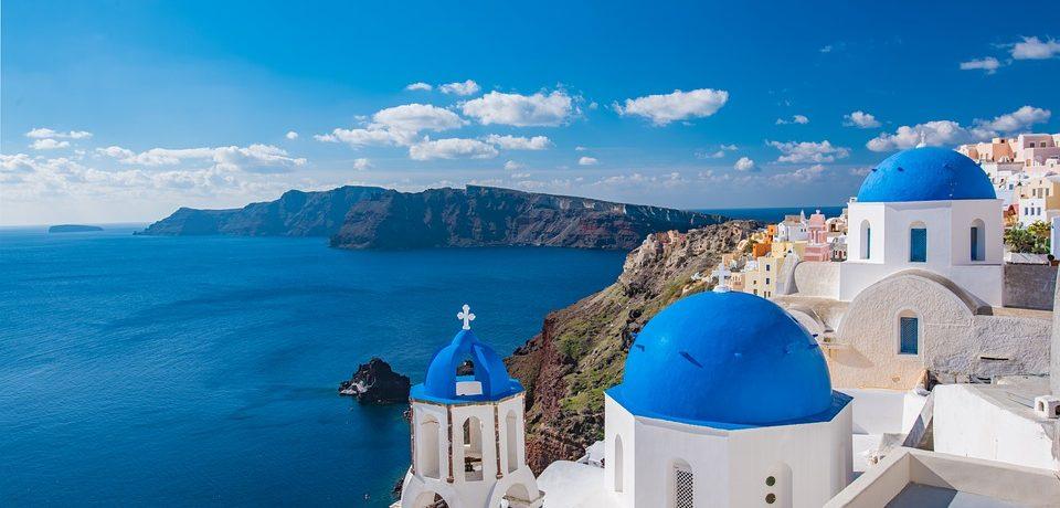 Graikija – lankytinos vietos