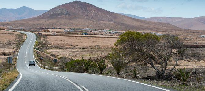 Fuerteventūra – Lankytinos vietos