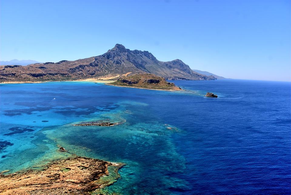 Kreta lankytinos vietos