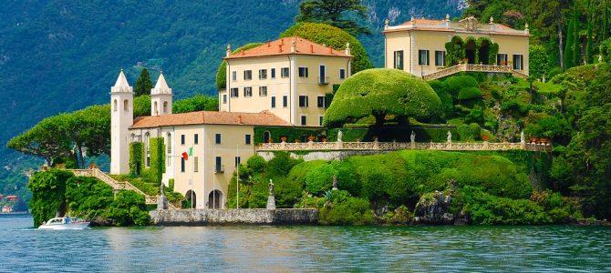 Italija – lankytinos vietos