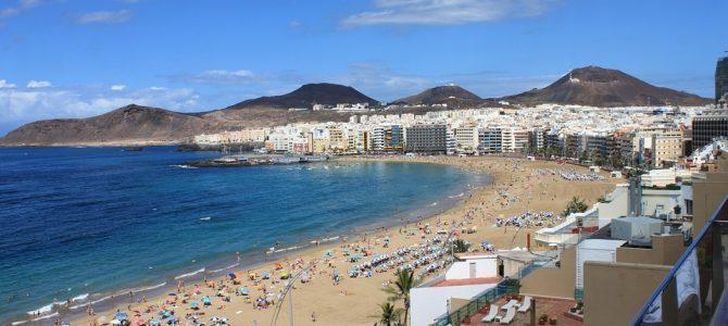 Las Palmas – lankytinos vietos
