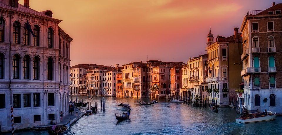 Venecija – lankytinos vietos