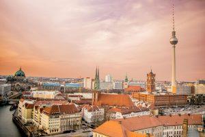 Berlynas - lankytinos vietos