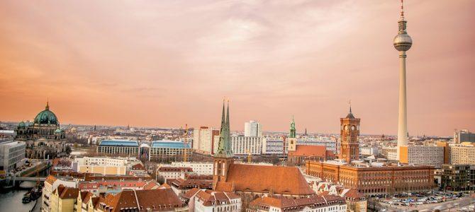 Berlynas – TOP lankytinos vietos