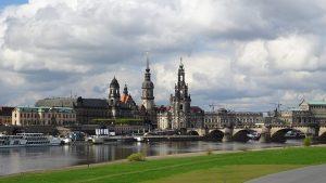 Dresdenas - lankytinos vietos