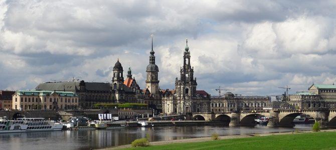 Dresdenas – TOP lankytinos vietos