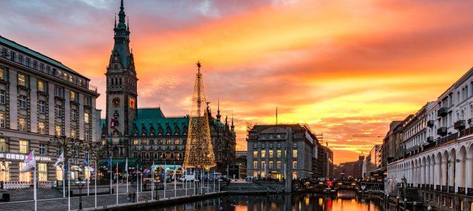 Hamburgas – TOP lankytinos vietos