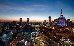 Lenkija lankytinos vietos