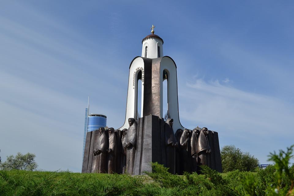 Minskas lankytinos vietos