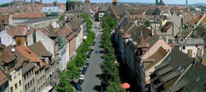 Niurnbergas – TOP lankytinos vietos