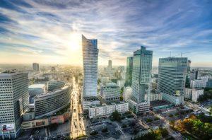 Varšuva - lankytinos vietos