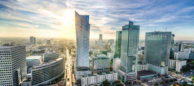 Varšuva – TOP lankytinos vietos