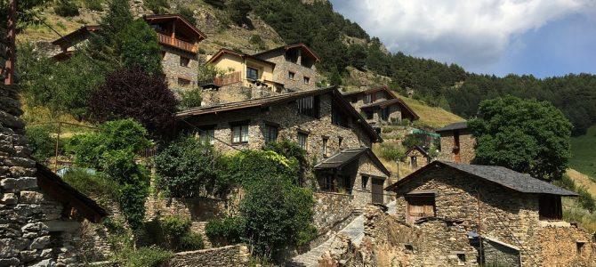 Andora – TOP lankytinos vietos