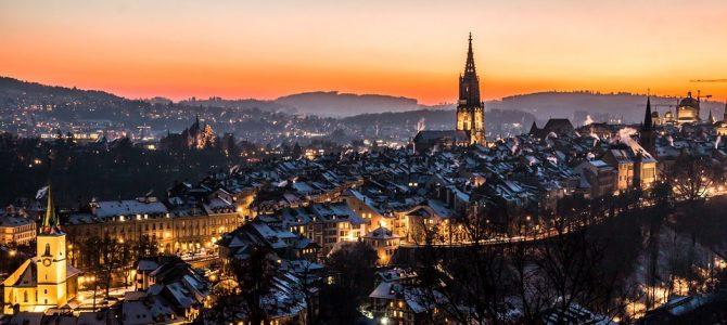 Bernas – TOP lankytinos vietos
