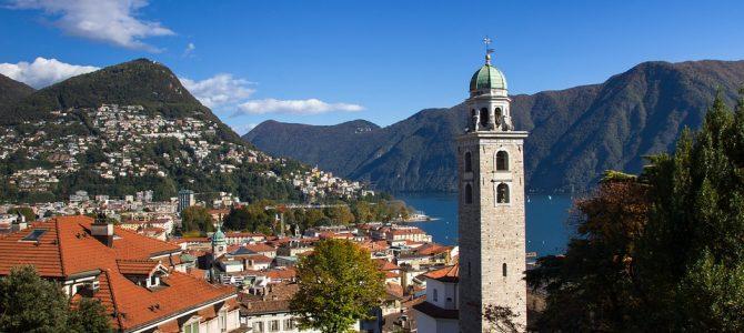 Lugano lankytinos vietos