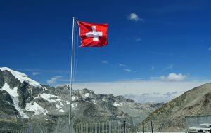 Šveicarija lankytinos vietos