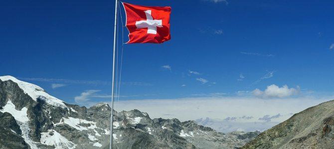 Šveicarija – TOP lankytinos vietos