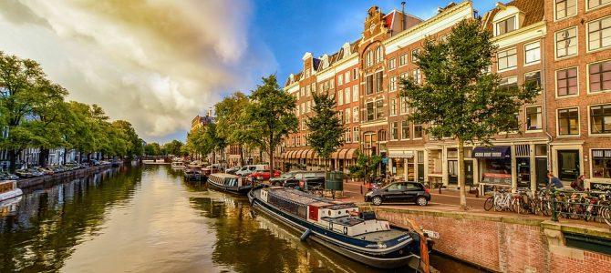 Amsterdamas – TOP lankytinos vietos