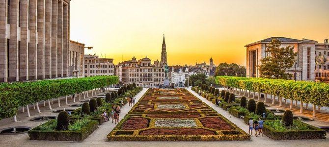 Briuselis – TOP lankytinos vietos