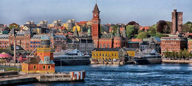 Danija – įdomiausios lankytinos vietos