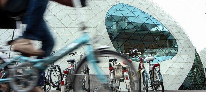 Eindhovenas – TOP lankytinos vietos
