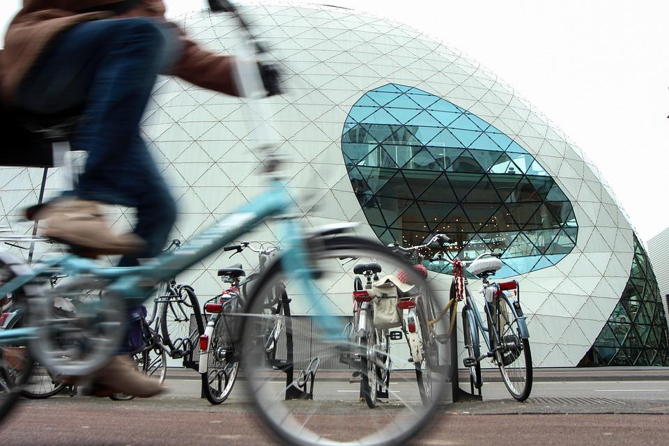 Eindhovenas lankytinos vietos