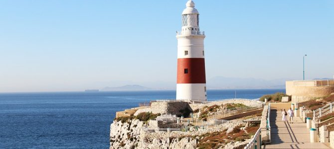 Gibraltaras – TOP lankytinos vietos