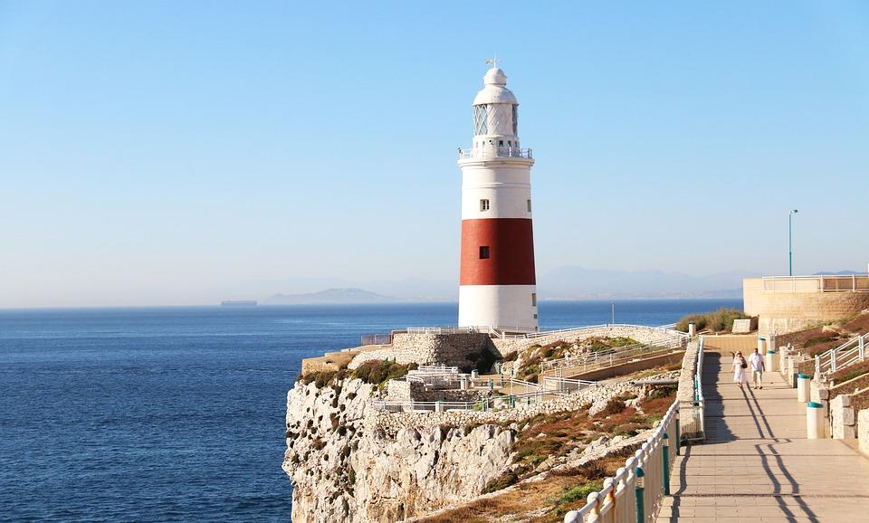 Gibraltaras lankytinos vietos