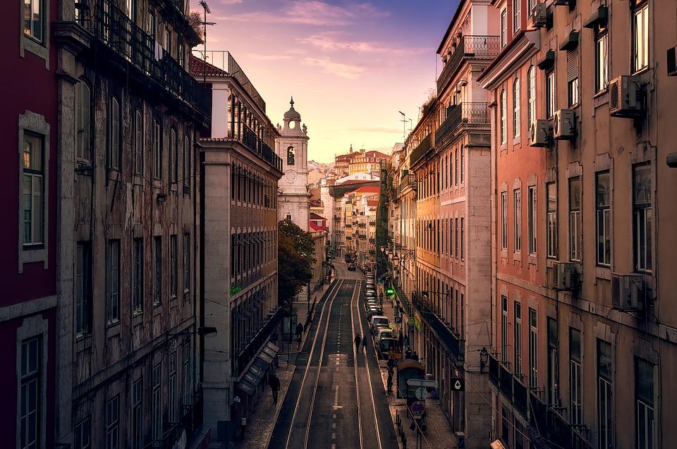 Lisabona lankytinos vietos