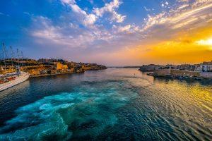 Malta lankytinos vietos