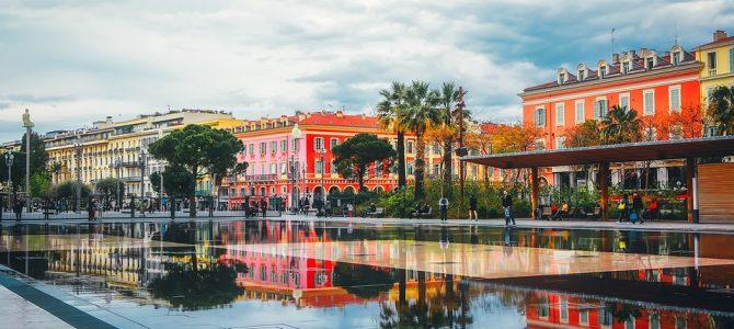 Nica – TOP lankytinos vietos