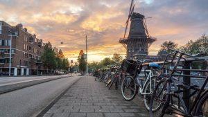 Nyderlandai lankytinos vietos