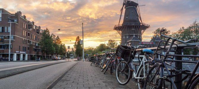 Nyderlandai – TOP lankytinos vietos