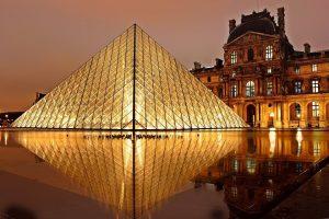 Paryžius - lankytinos vietos